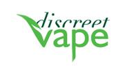 Logo Marque Discreet vape