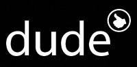 Logo Marque Dude