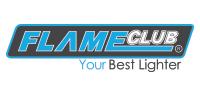 Logo Marque FlameClub