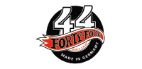 Logo Marque Forty-four
