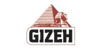 Logo Marque GIZEH