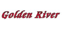 Logo Marque Golden river