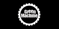 Logo Marque Green Machine