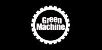 Logo Marque Green Machine