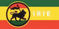 Logo Marque IRIE