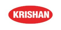 Logo Marque Krishan