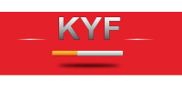 Logo Marque Kyf