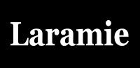 Logo Marque Laramie