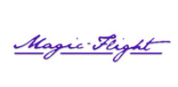 Logo Marque Magic Flight