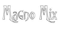 Logo Marque Magnomix