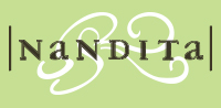 Logo Marque Nandita