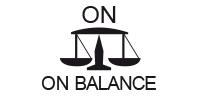Logo Marque On Balance