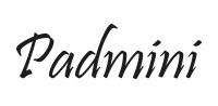 Logo Marque PADMINI