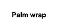 Logo Marque PALM WRAP