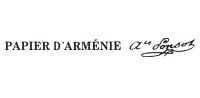 Logo Marque Papier d'Armenie