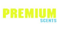 Logo Marque Premium Scents