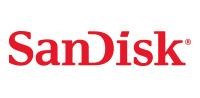 Logo Marque SanDisk