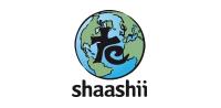 Logo Marque Shaashi
