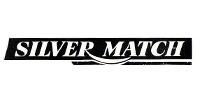 Logo Marque Silver Match