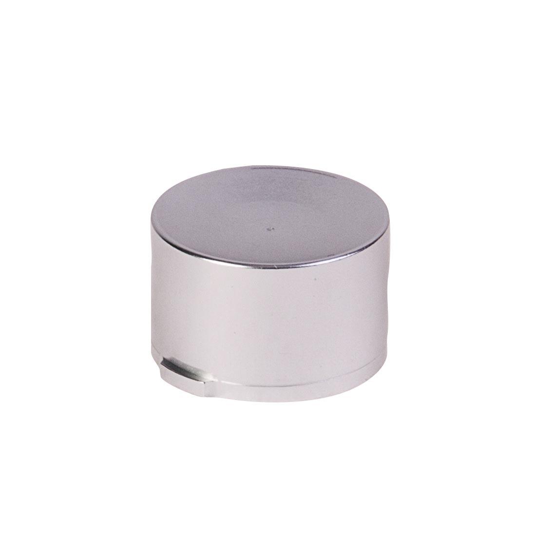 capuchon aluminium puffit