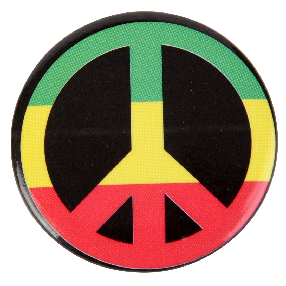 badge rasta peace
