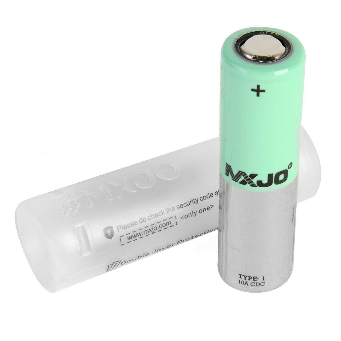 Batterie MXJO 18650