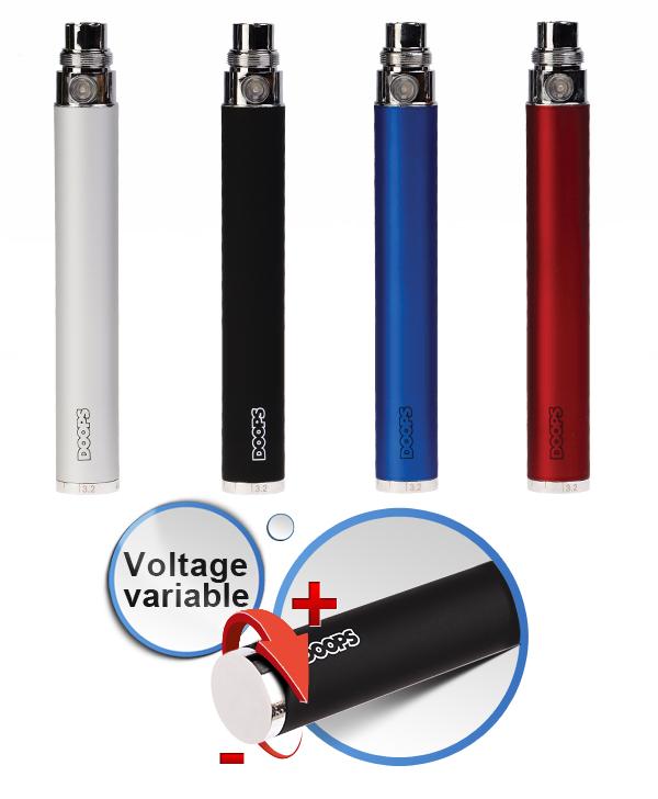 batterie doops