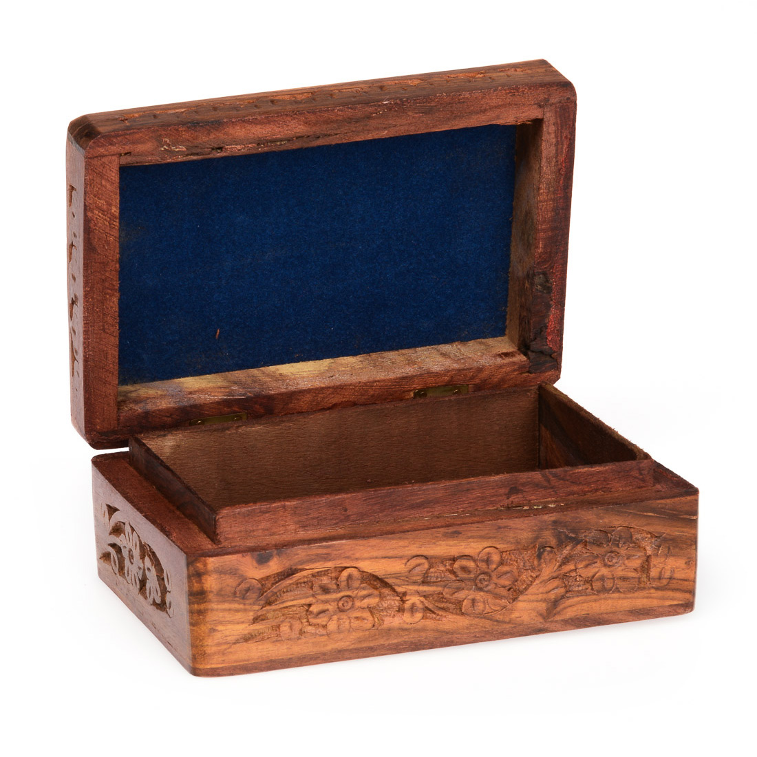boîte bois