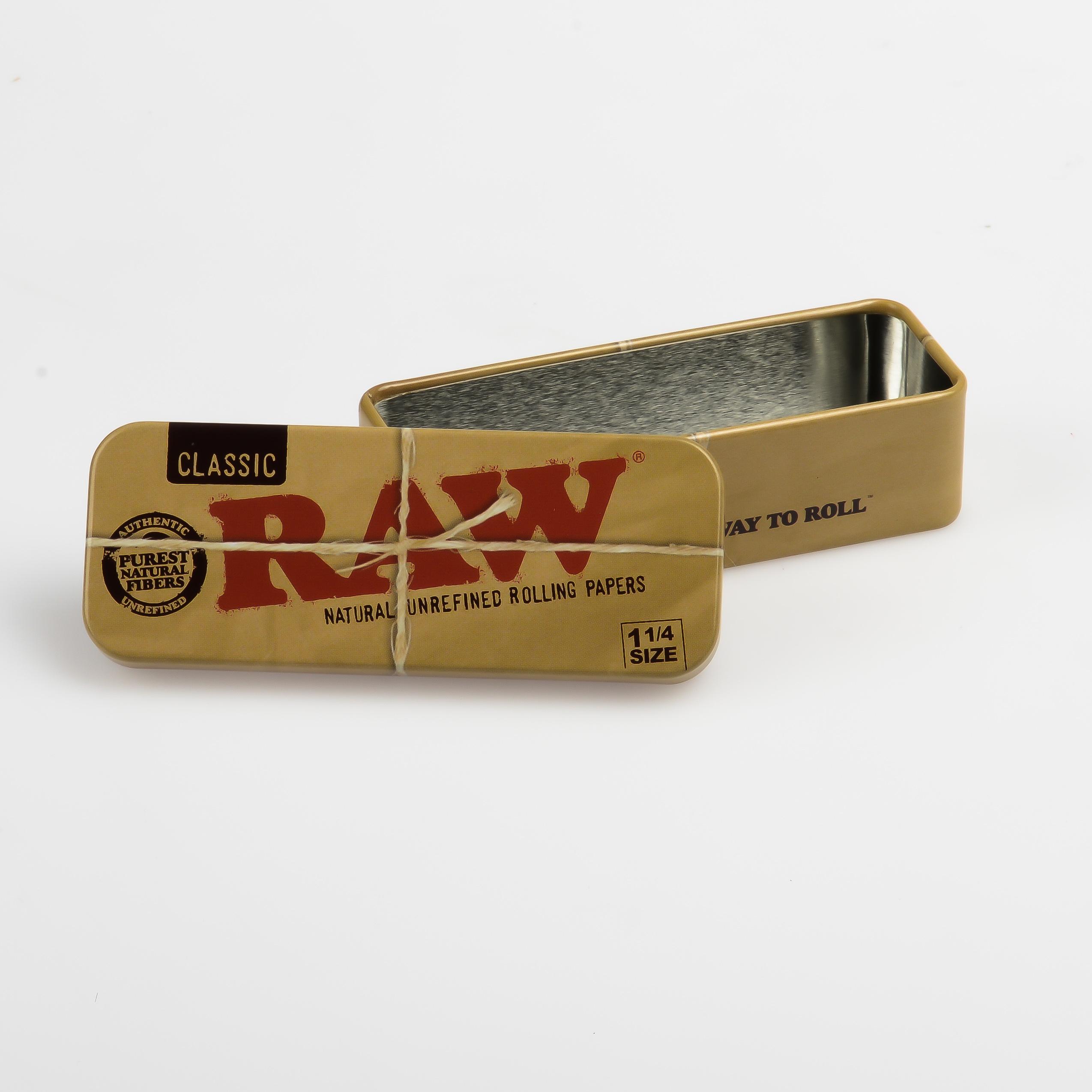 boite metal raw boites en m233tal