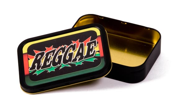 Acheter boite métal chicha