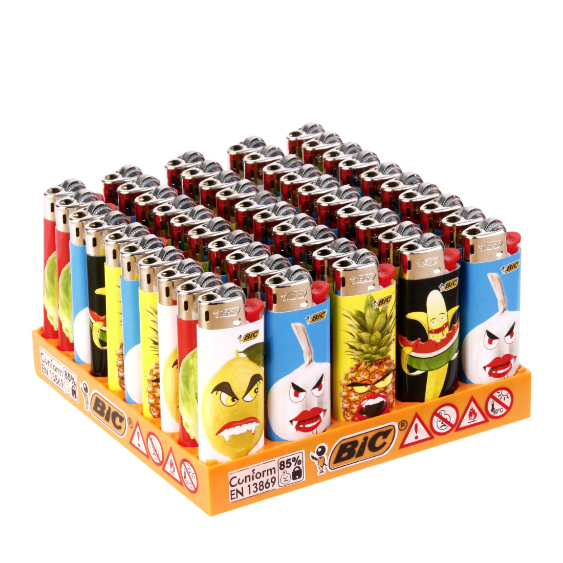 mini briquet bic