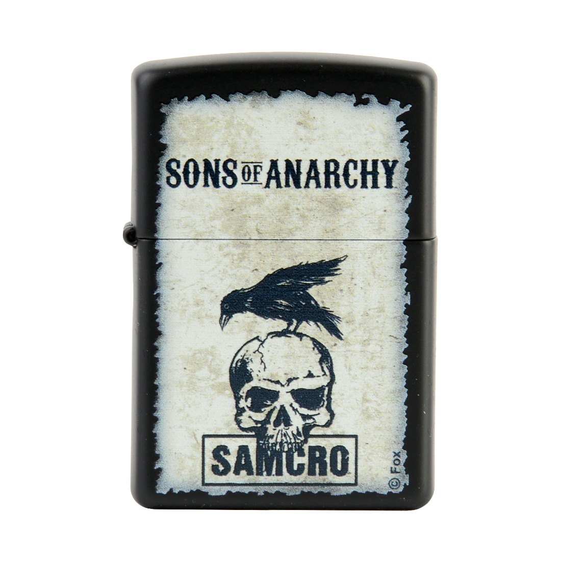 zippo sons of anarchy