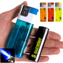 .BRIQUET GEANT LED LUX