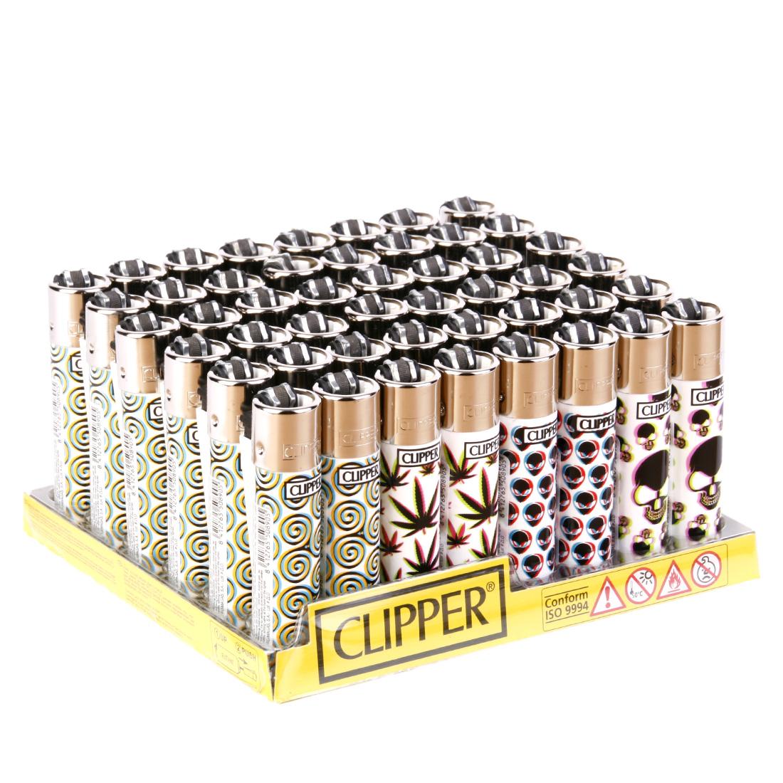 clipper 3d