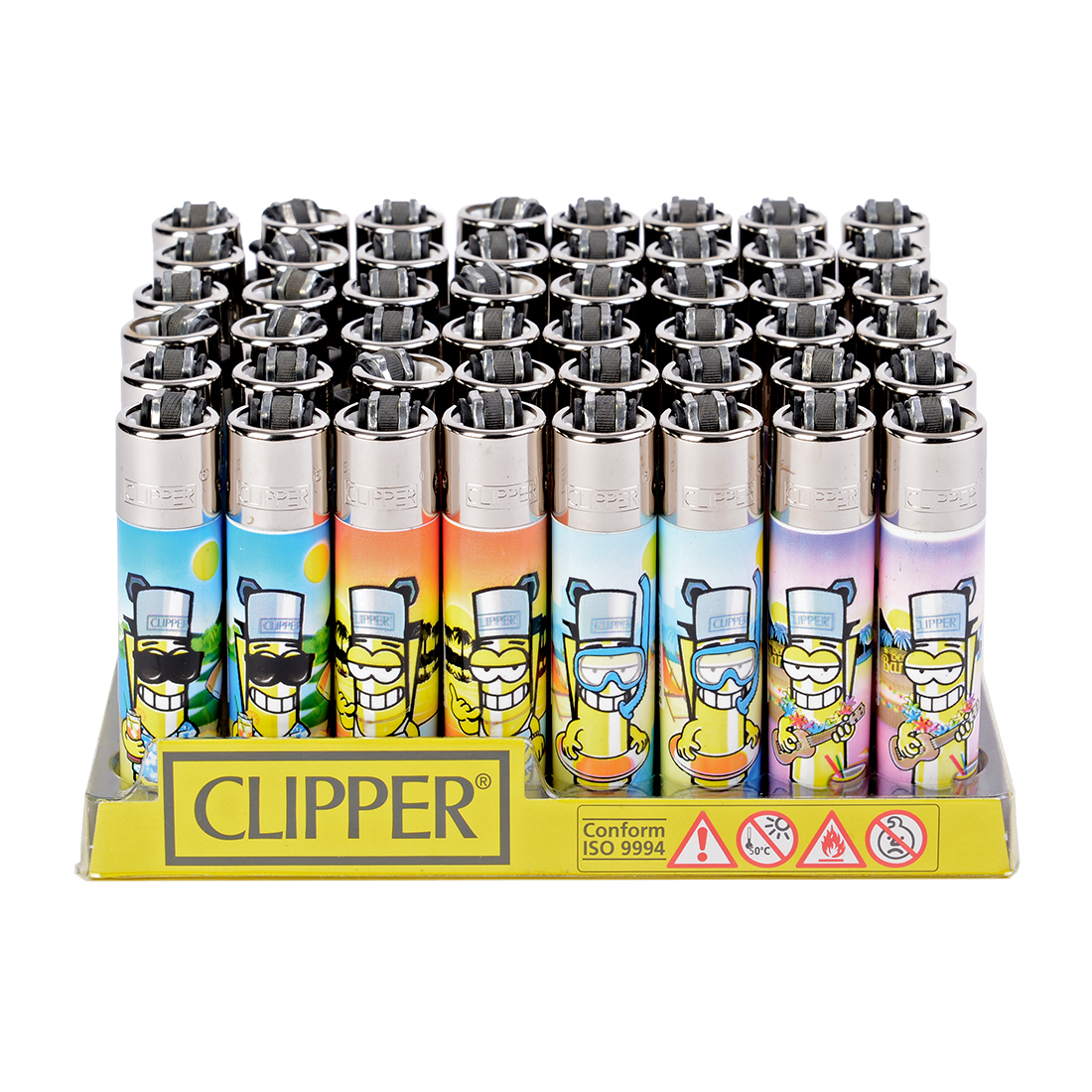 CLIPPER CLIPPER-MAN SUMMER X48