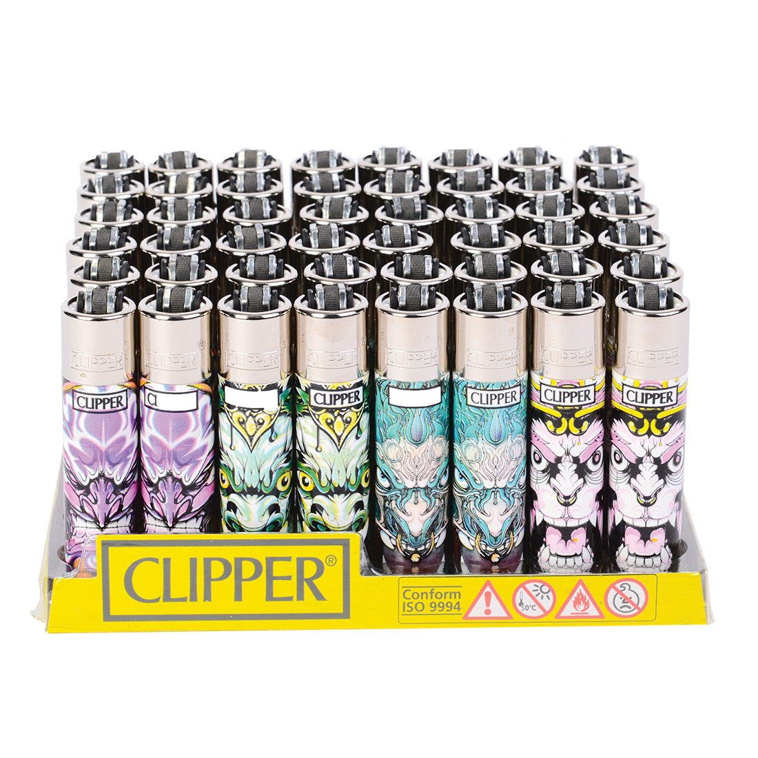 CLIPPER MASQUES X48