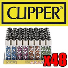 CLIPPER EMOTIFIBRES X48
