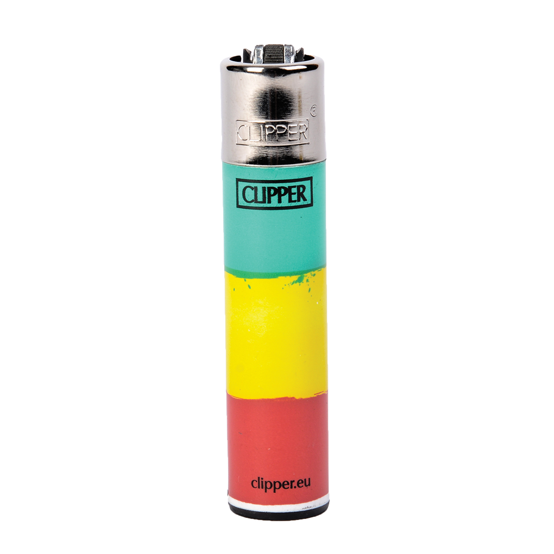 briquet clipper reggae x4