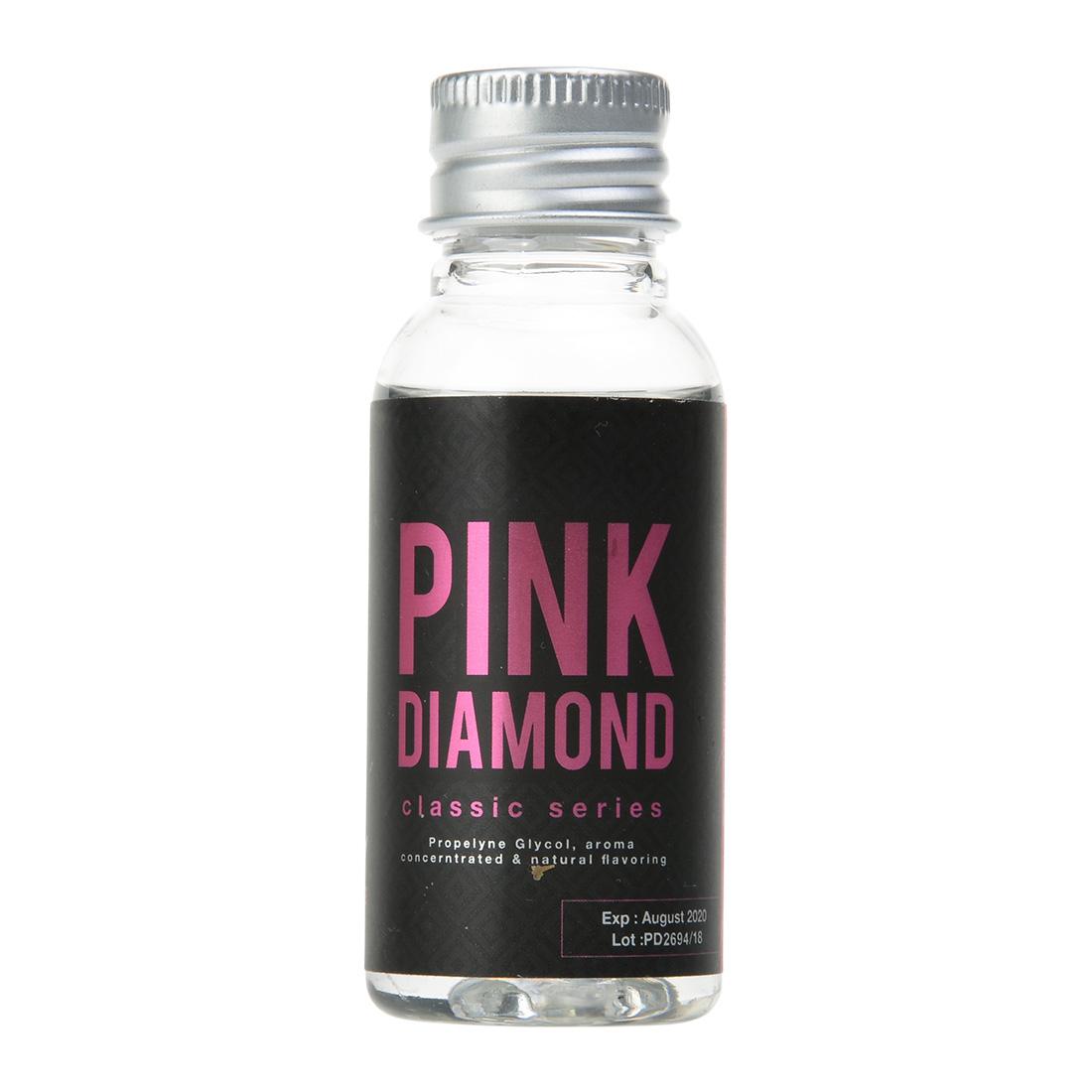 concentré pink diamond