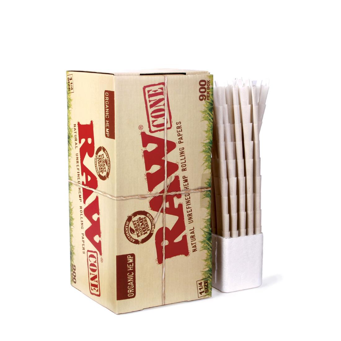 cône Raw organic x900