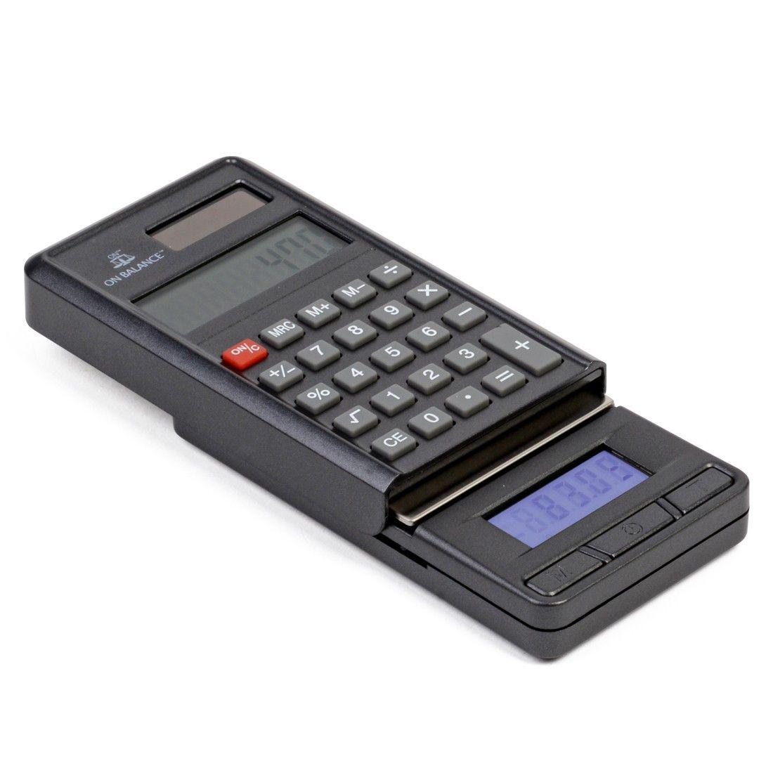 balance de poche num rique et calculatrice balance calculette 300g. Black Bedroom Furniture Sets. Home Design Ideas