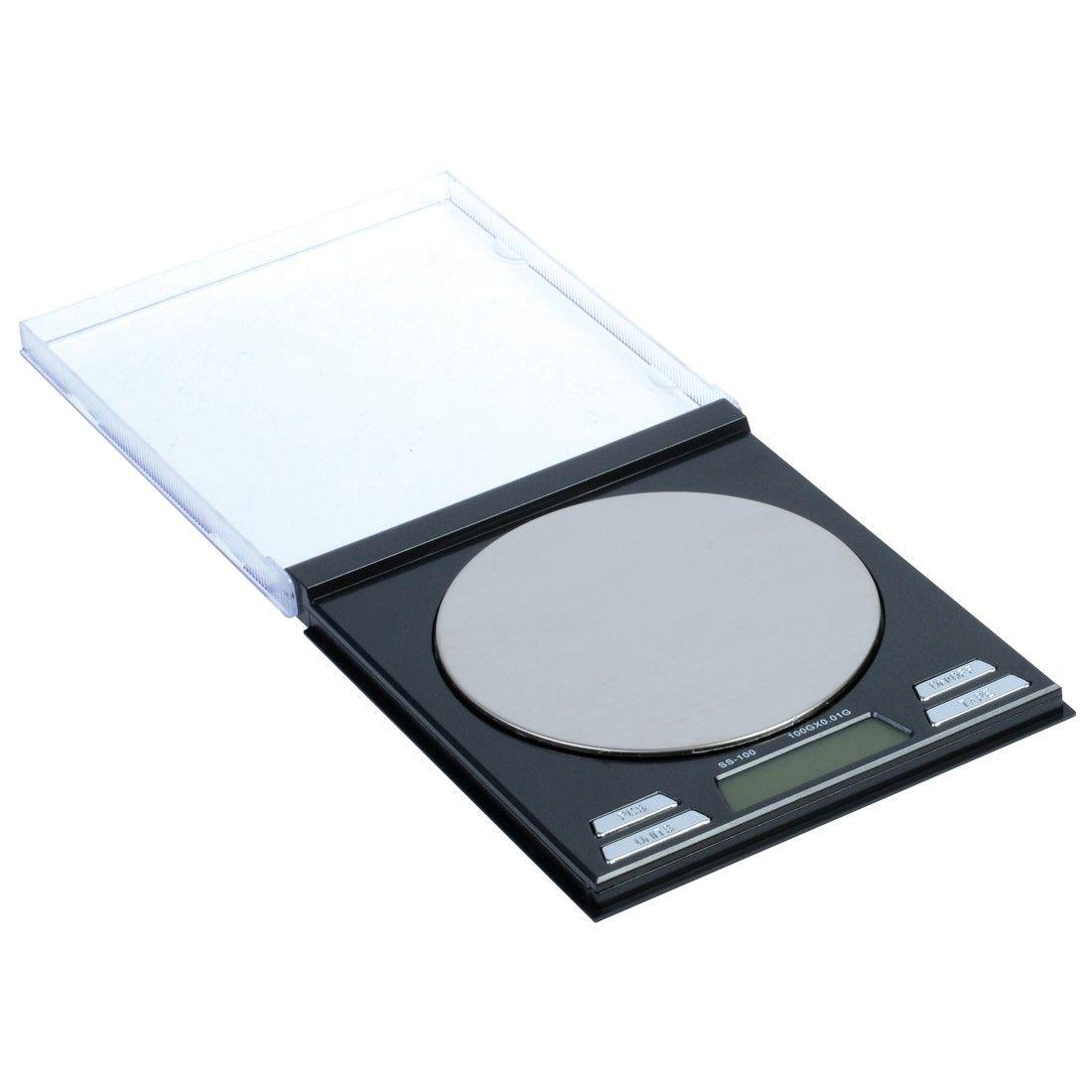 balance cd lectronique de pr cision acheter balance cd pas cher balance de poche. Black Bedroom Furniture Sets. Home Design Ideas