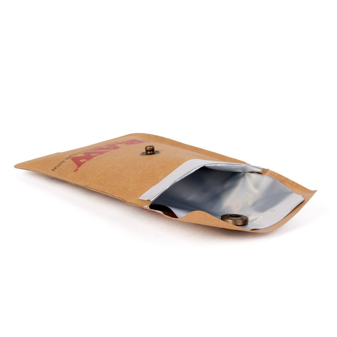 Super Cendrier de poche Raw, cendrier pochette pour mégots LS63