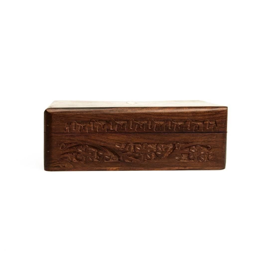Grande boite bois boites en bois for Grande boite