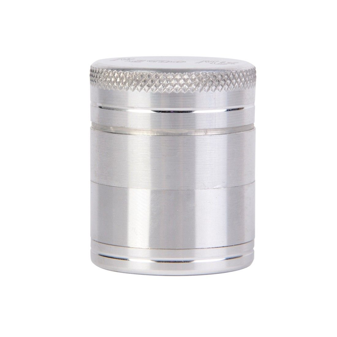grinder aluminium magnomix 30mm broyeur herbes 4 parties petit format. Black Bedroom Furniture Sets. Home Design Ideas