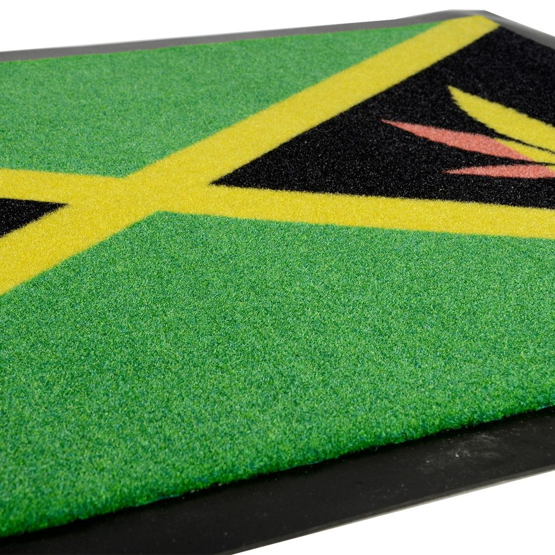tapis de sol rasta leaf planete. Black Bedroom Furniture Sets. Home Design Ideas