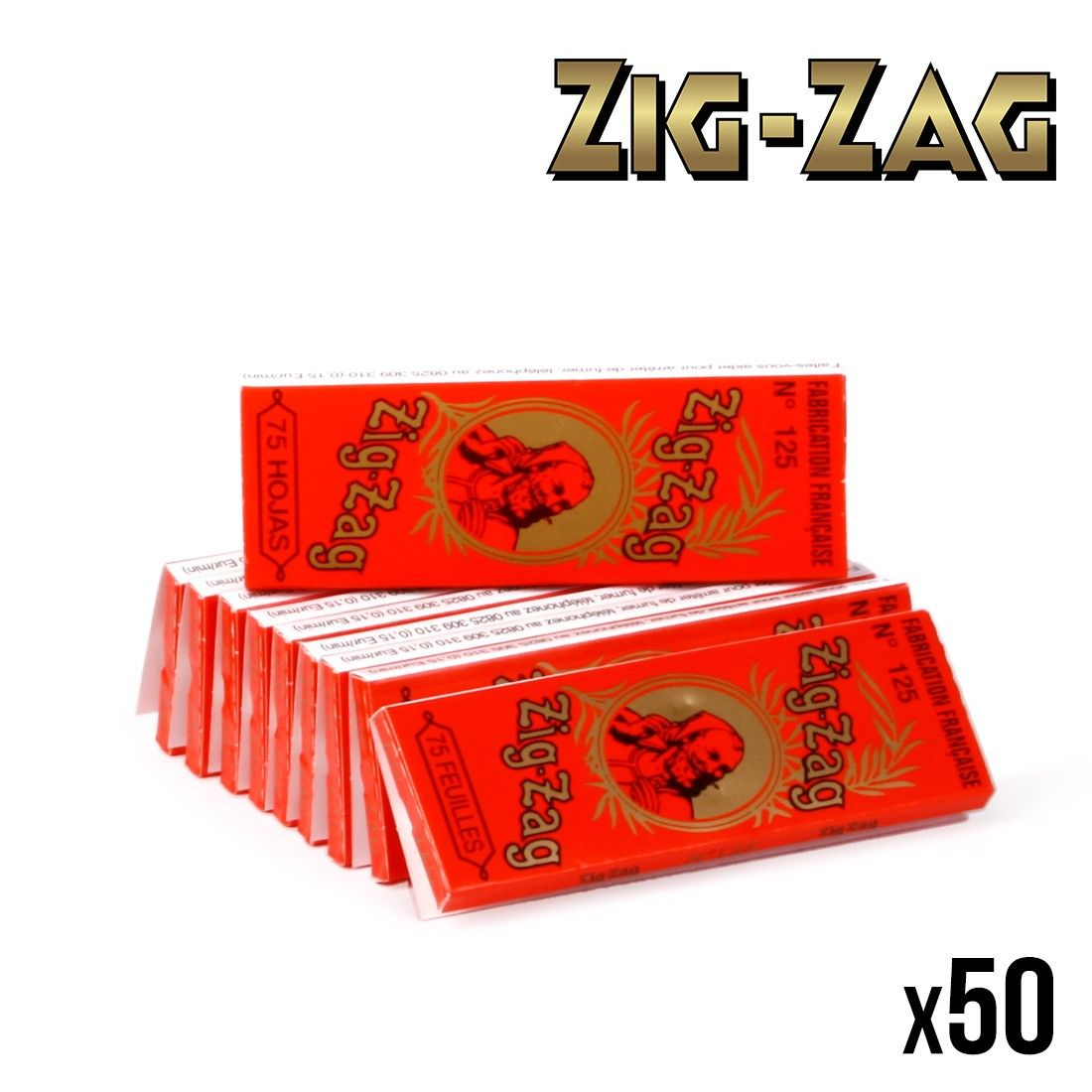 acheter papier a rouler zig zag prix discount achat en ligne feuille zig zag feuilles petit. Black Bedroom Furniture Sets. Home Design Ideas