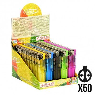 .BRIQUETS MAXI SLIM x50