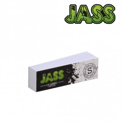 .FILTER TIPS JASS CLASSIC EDITION TAILLE S