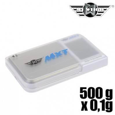 BALANCE MXT 500